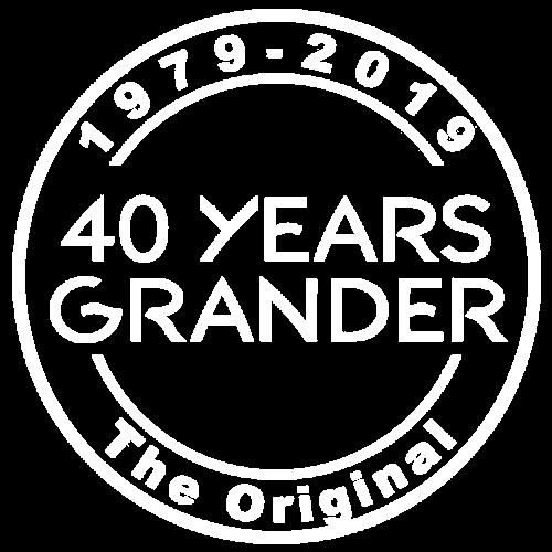 Grander - 40 Years