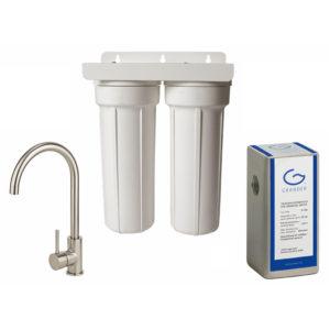 GRANDER Underbench Filter Systeme System (F31)
